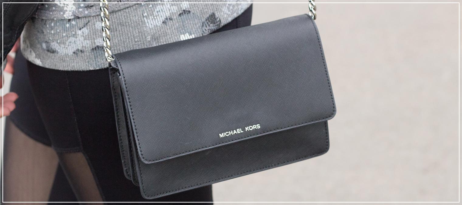 Michael Kors, Handtasche