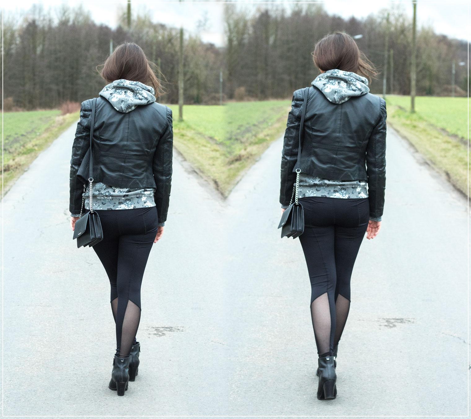 Hoodie, Fashionchallenge