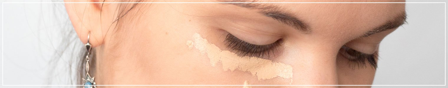 Concealer, Concealer-Tutorial, Make-Up Tutorial