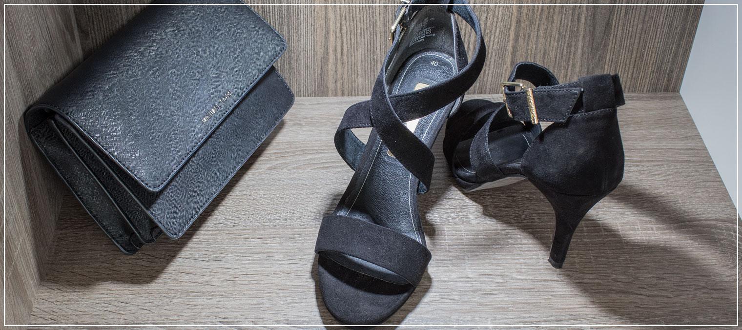 Tschüss schmerzende Füße: Tipps für mehr Spaß in High Heels