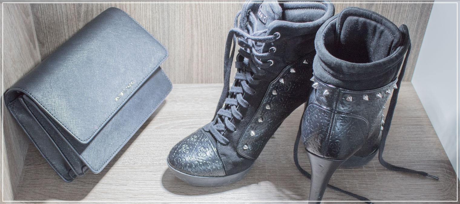 Schuhtipps, Schuhtricks, High Heels