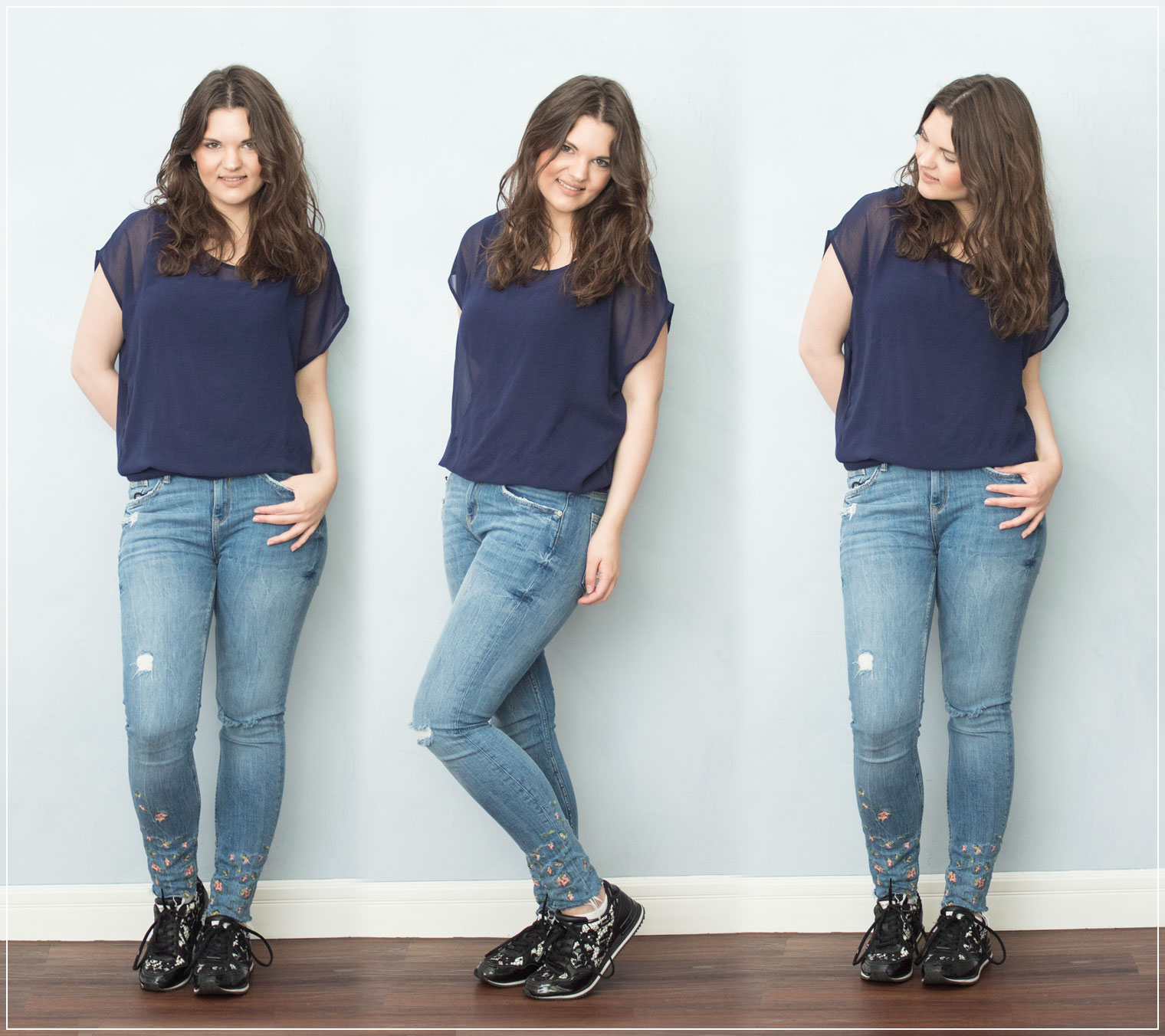 Monatsreview, Dailylook, Sommeroutfit, Sommer, Sommestyle