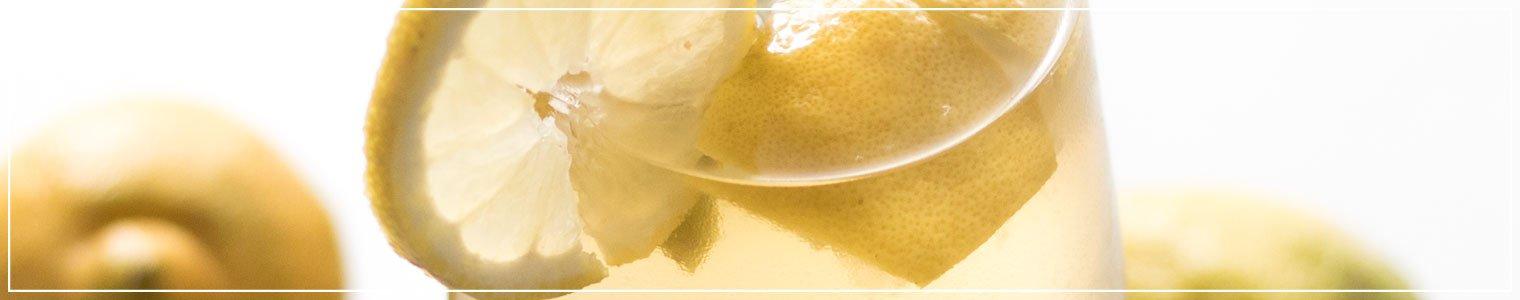 Zitronen Eistee, Lemon Ice Tea, Rezept, Sommergetränk, Summerdring, Eistee, Selbsgemachter Eistee, Selfmade Ice Tea