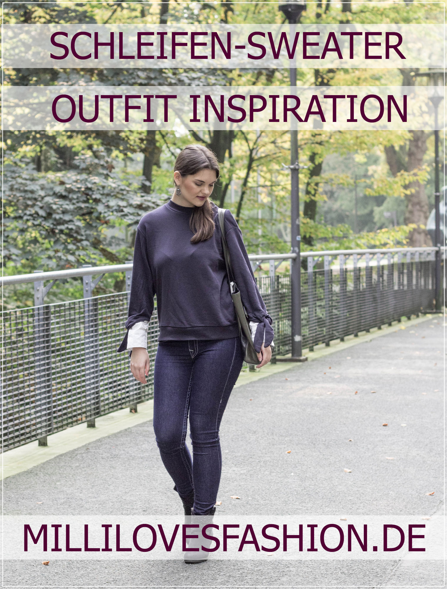 Sweater, Trendpiece, Herbstoutfit, Layering, Herbststyle, Modeblog, Ruhrgebiet, Modebloggerin, Fashionblog, Modeblog