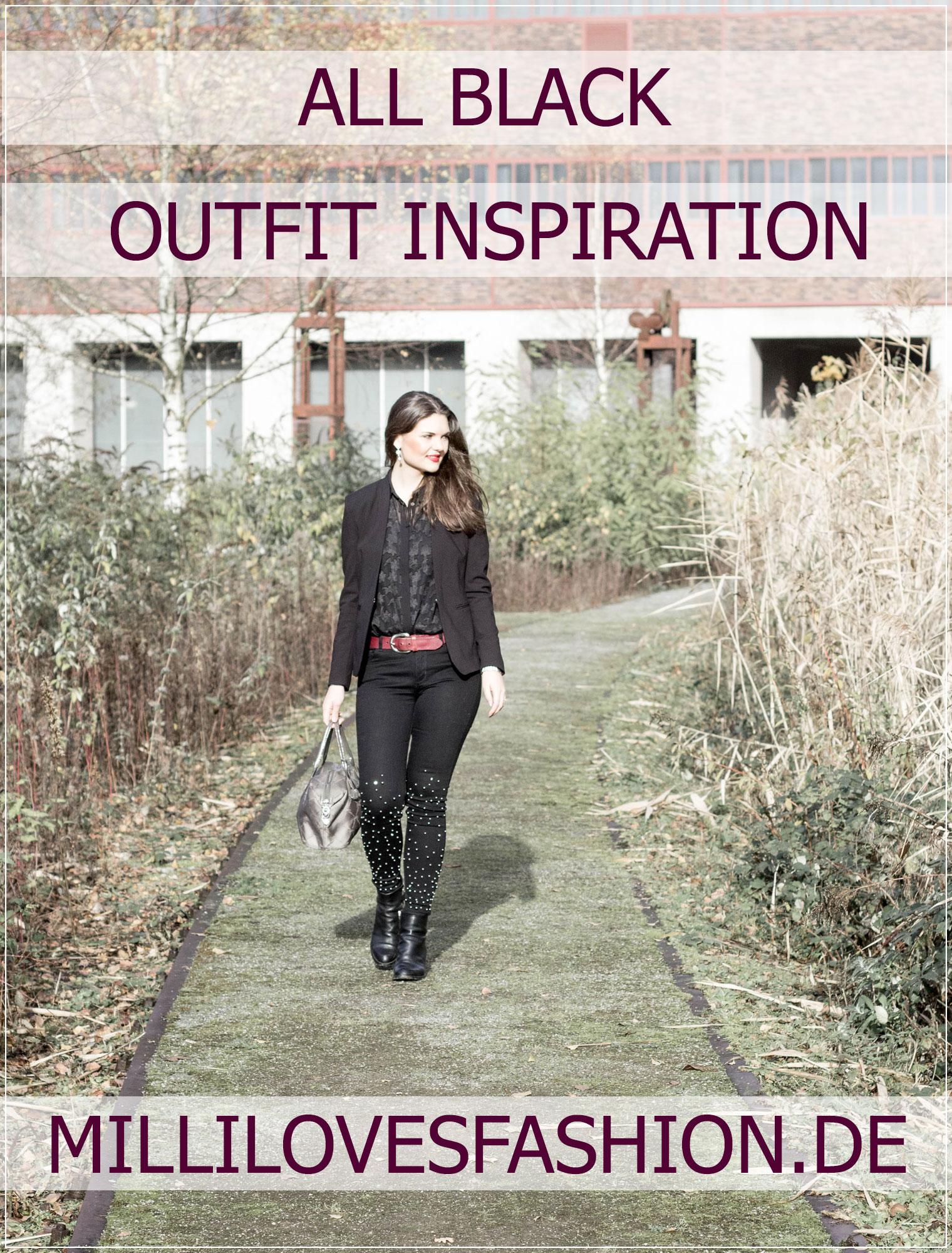 Business Style, Business Look, Modern Classic, Perlen Jeans, Fashionbloggerin, Modeblog, Ruhrgebiet