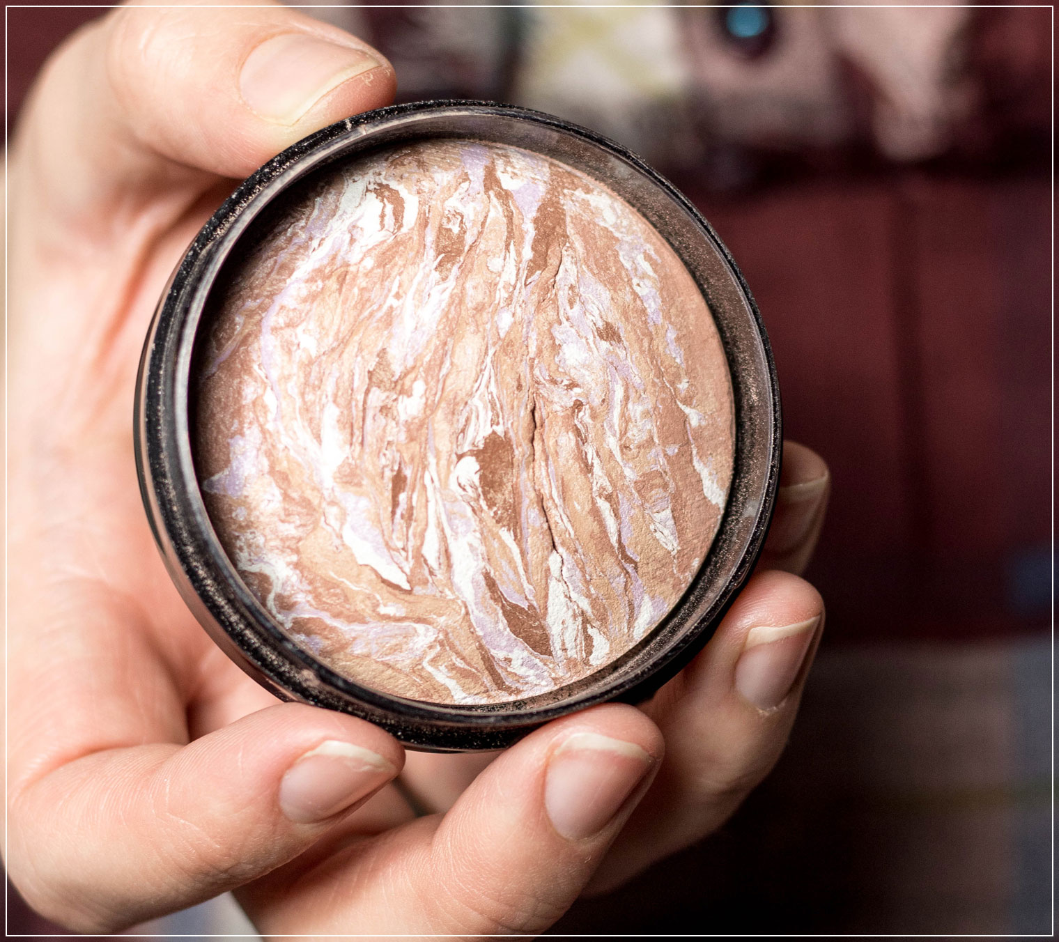 Nude Makeup, dezentes Make-up, Tagesmake-up, Make-up Tutorial, Beauty Blog, Beautybloggerin, Ruhrgebiet