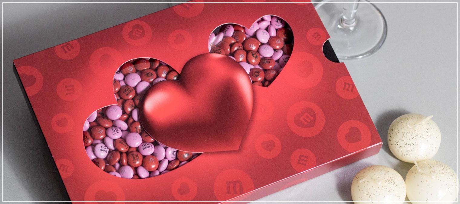 Valentinstag, Valentinstagsgeschenk, Geschenkidee, Last Minute Valentinstagsgeschenk