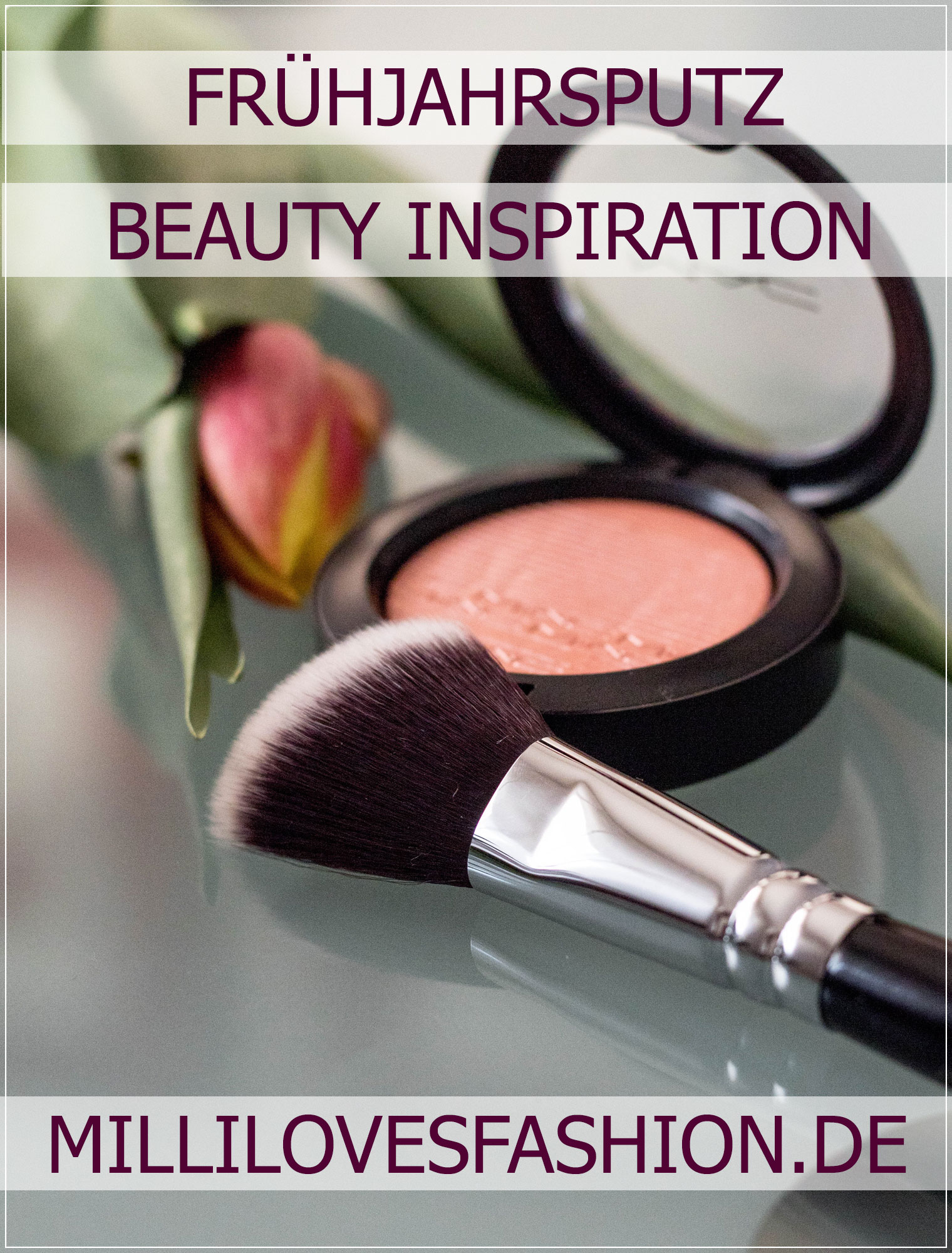Parfümerie Rüdell, Frühjahrsputz, Beautyneuheiten, Frühlingsmakeup, Frühlingsbeautyprodukte, Frühlingsneuheiten, Rosétöne, Rouge, Beautytipps