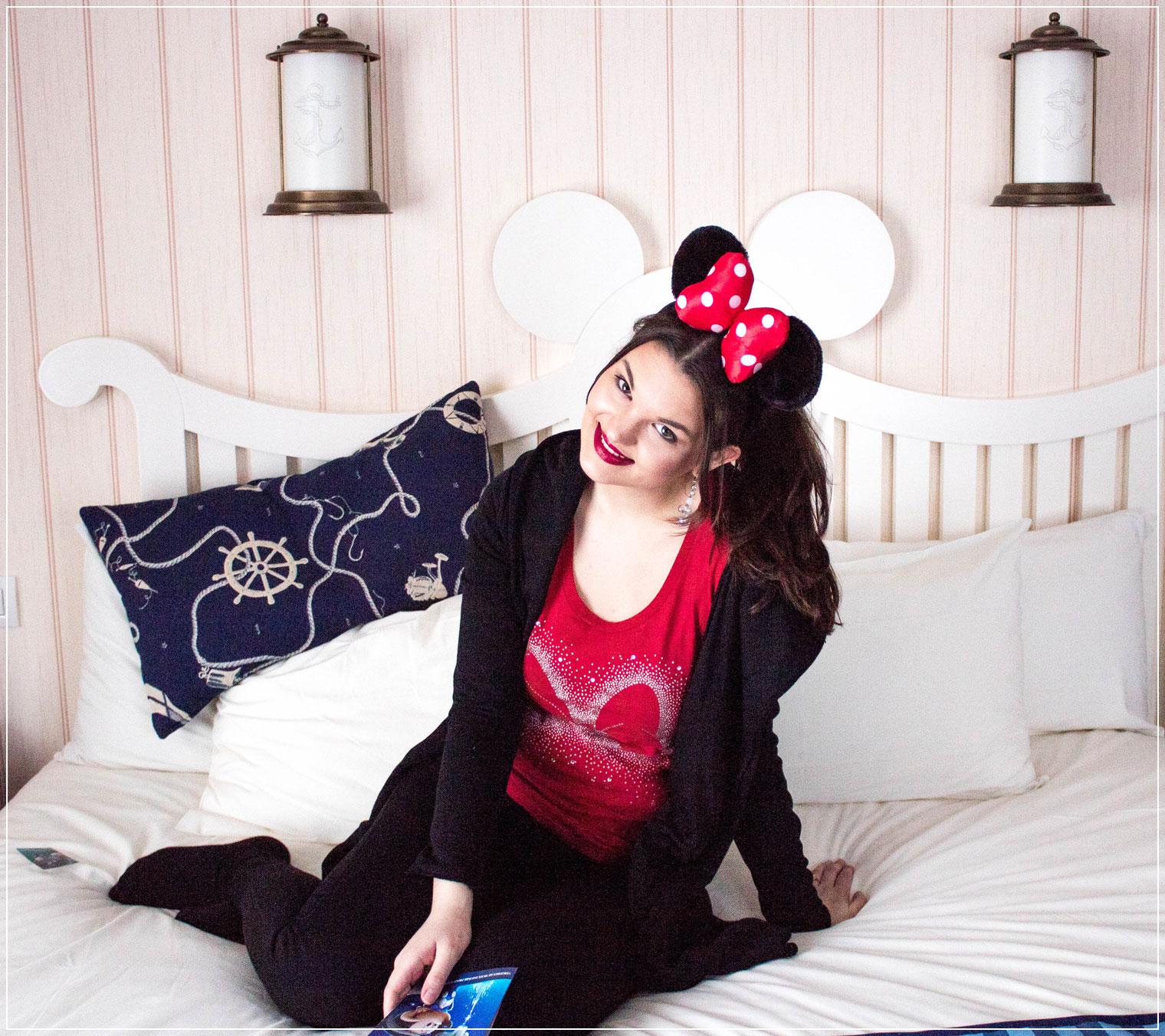Disneyland Paris, Reiseplanung, Reisetagebuch, Disneyland Tipps, Disneyland, zauberhafter Extrazeit, Disney Newport Bayclub, Blogger on Tour
