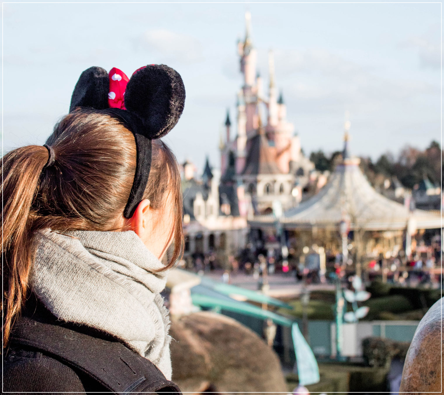 Disneyland Paris, Reisetagebuch, Reiseplanung, Disneyland Tipps, Disneyland, zauberhafter Extrazeit, Disney Newport Bayclub, Blogger on Tour