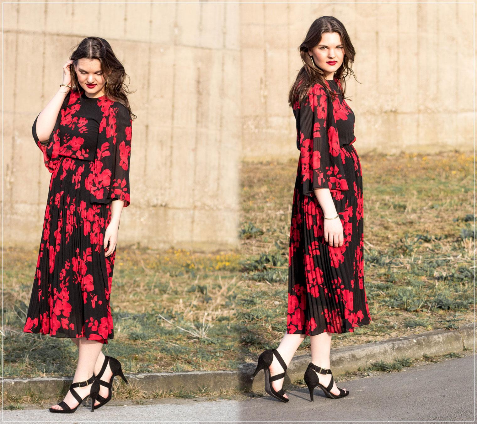 Die perfekten Kleider für Hochzeitsgäste - MILLI LOVES FASHION