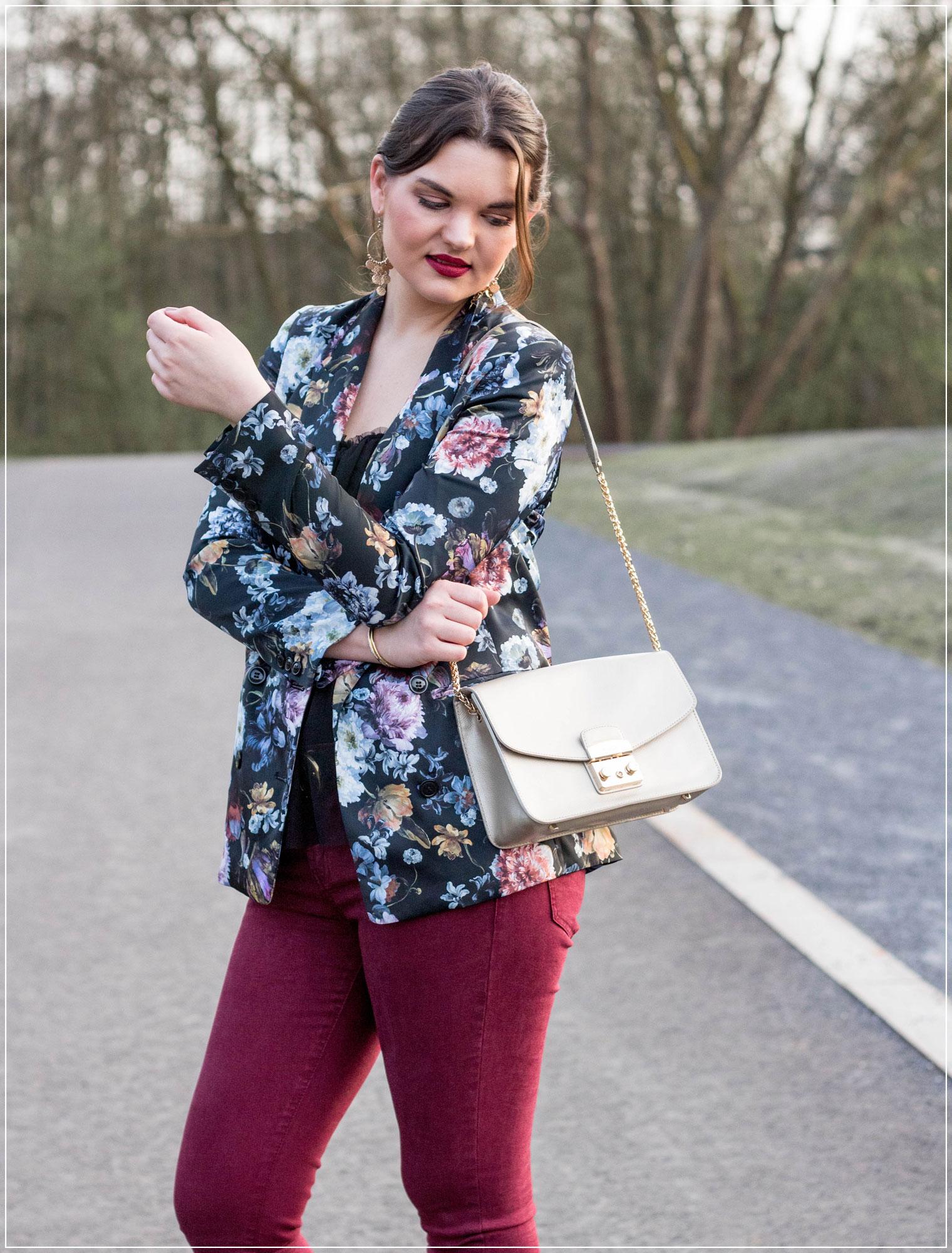 Layering, Fransen, Aigner, Dortmund, Modetrends, Winterstyle, Modebloggerin, Winteroutfit, Fashionbloggerin, Modeblog, Ruhrgebiet