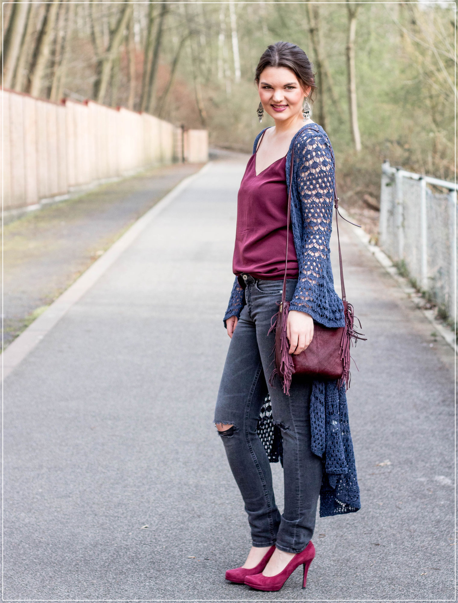 Boho Style, Frühlingsstyle, Sommeroutfit, Outfitinspiration, Summerstyle, Boho, Modebloggerin, Fashionbloggerin, Modeblog, Ruhrgebiet