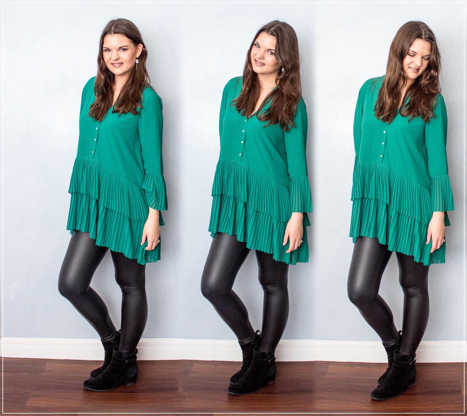 Dailylook, Winterstyle, Herbststyle, Fashionblog, Modebloggerin, Ruhrgebiet, Monatsreview, Modeblog