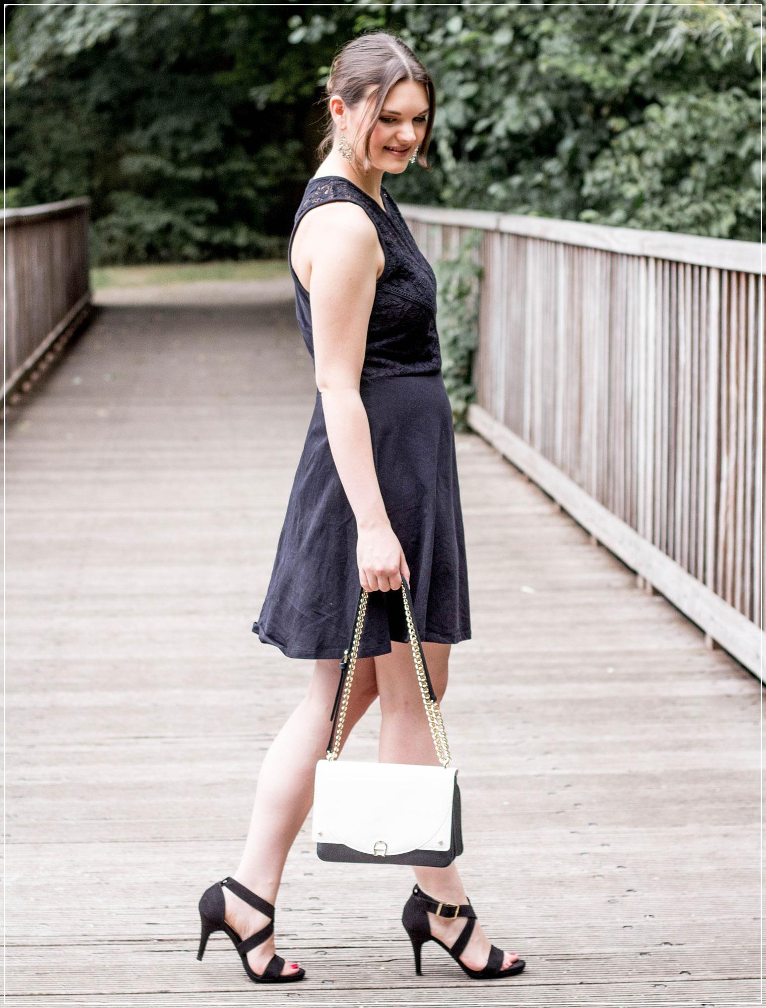 Jeans Fritz, Freizeitkleid, Jerseykleid, Sommerkleid, Sommeroutfit, Outfitinspiration, Summerstyle, Boho, Modebloggerin, Fashionbloggerin, Modeblog, Ruhrgebiet