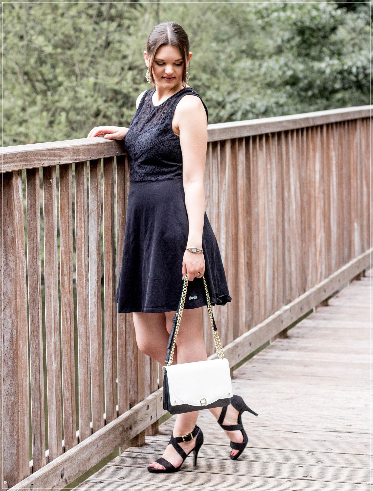 Peek & Cloppenburg, Freizeitkleid, Jerseykleid, Sommerkleid, Sommeroutfit, Outfitinspiration, Summerstyle, Boho, Modebloggerin, Fashionbloggerin, Modeblog, Ruhrgebiet