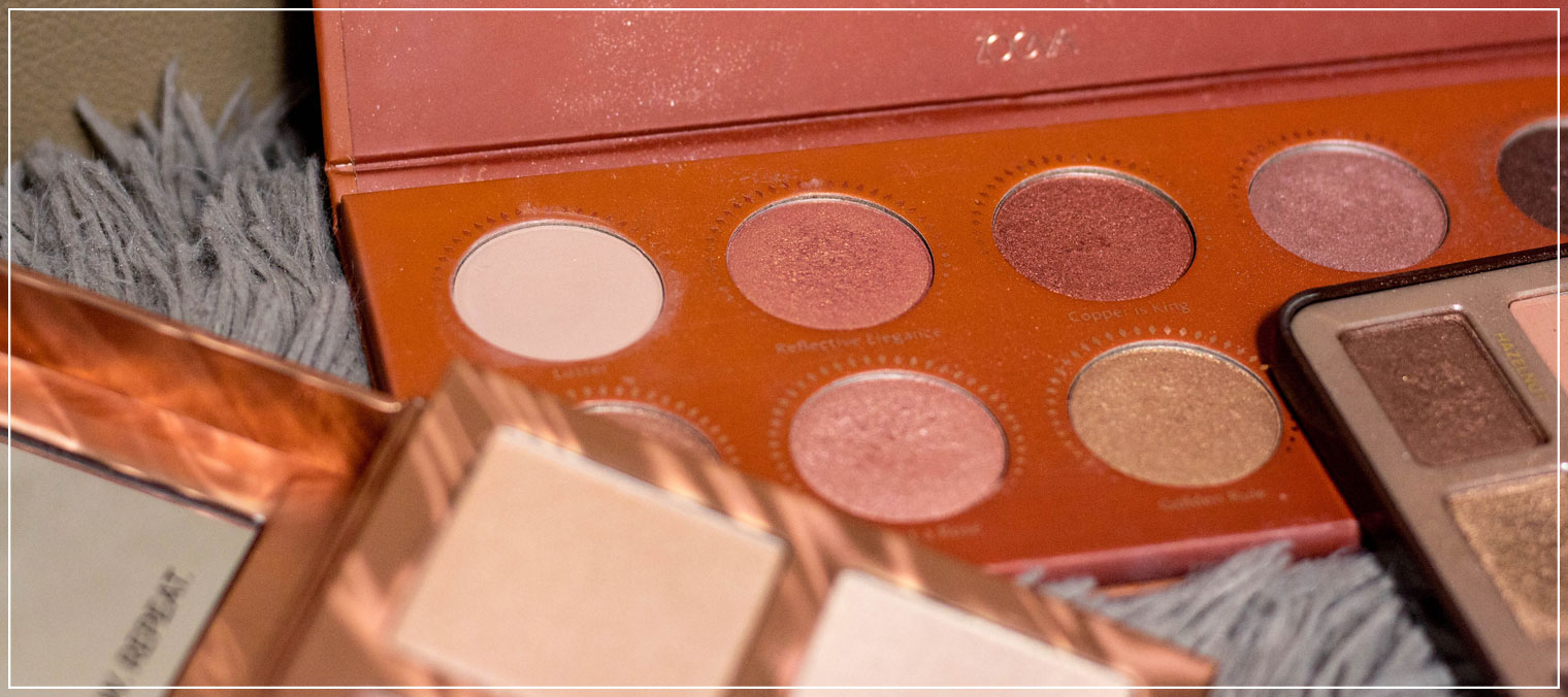 Sommer-Make-Up, Tagesmake-up, Blush Bar Benefit, Blush-Palette Beautytutorial, Make-up Tutorial, Beauty Blog, Beautybloggerin, Ruhrgebiet