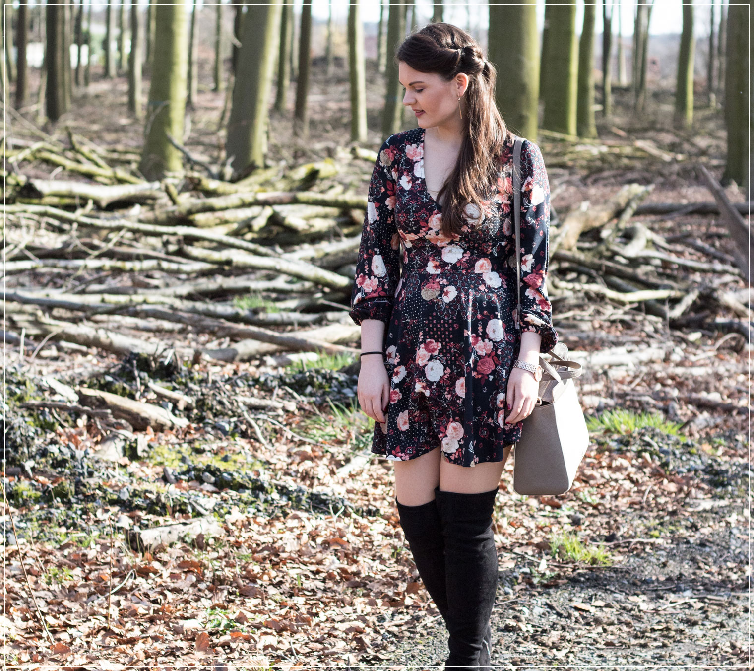 Herbsttrends 2018, Herbstmode, Herbstoutfit, Autumnstyle, Fall 2018, Modetrends, Blogger, Fashionblogger, Ruhrgebiet