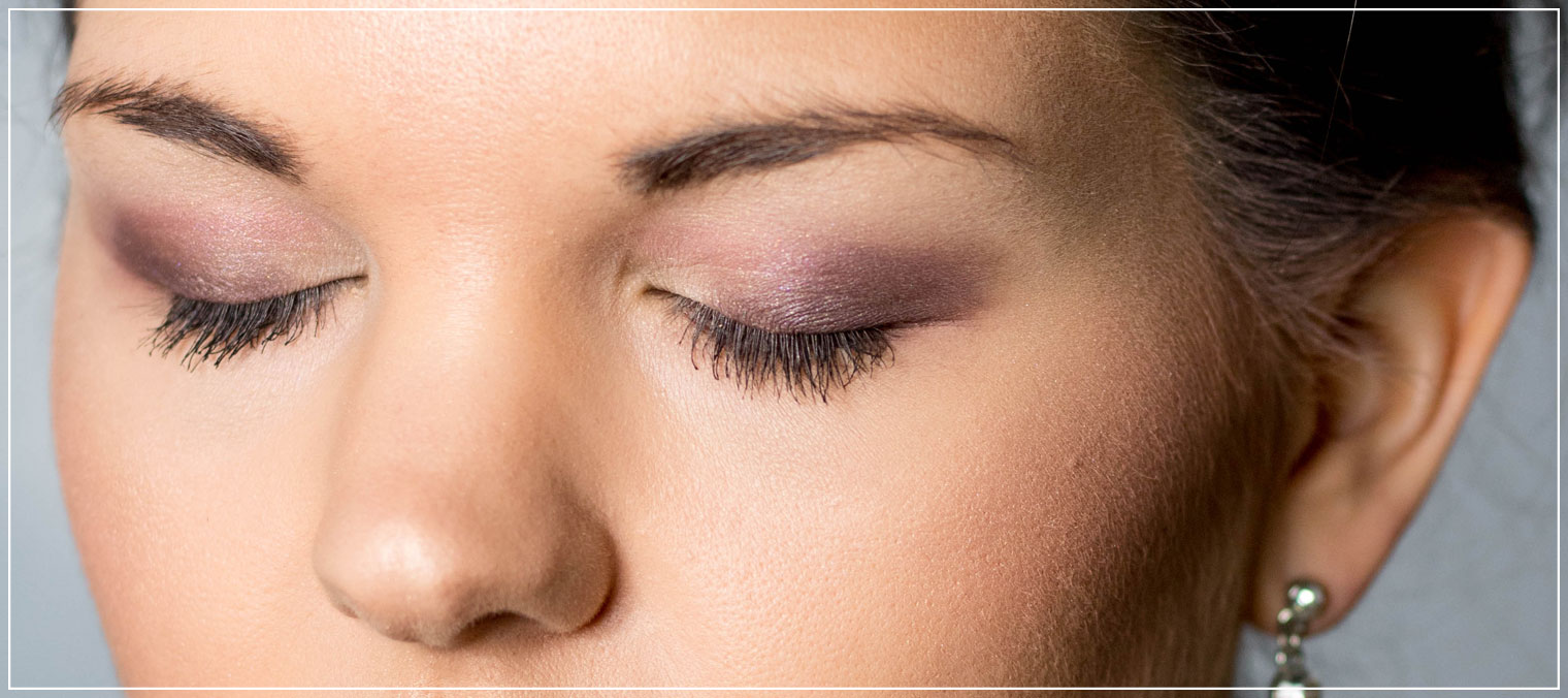 Herbst-Make-Up, Abend-Make-up, Ultra Violett, Lila, Trendfarbe, Herbstlook, Herbstfarben, Make-Up Tutorial, Beauty Blog, Beautybloggerin, Ruhrgebiet