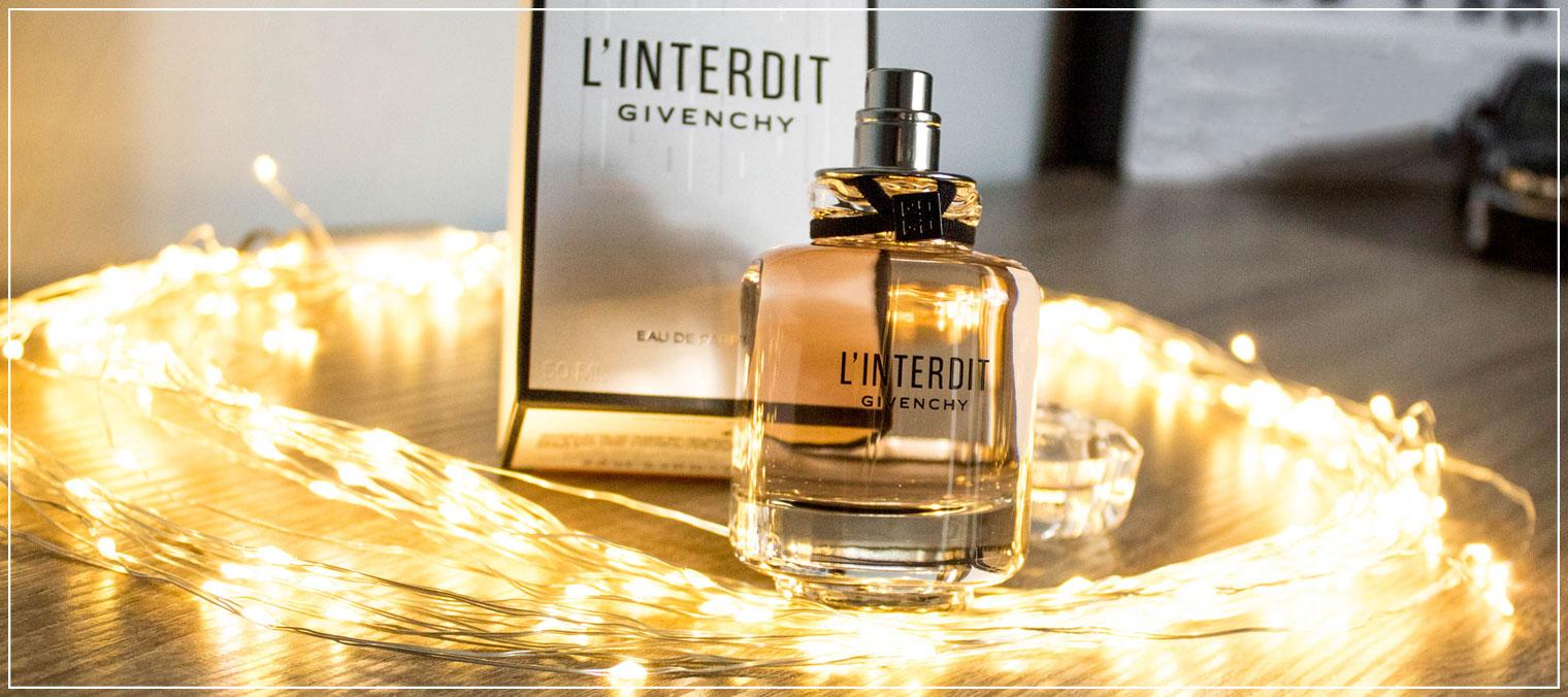 L'interdit, Givenchy, Duftklassiker, Review, Flaconi, Eau de Parfum, Testbericht