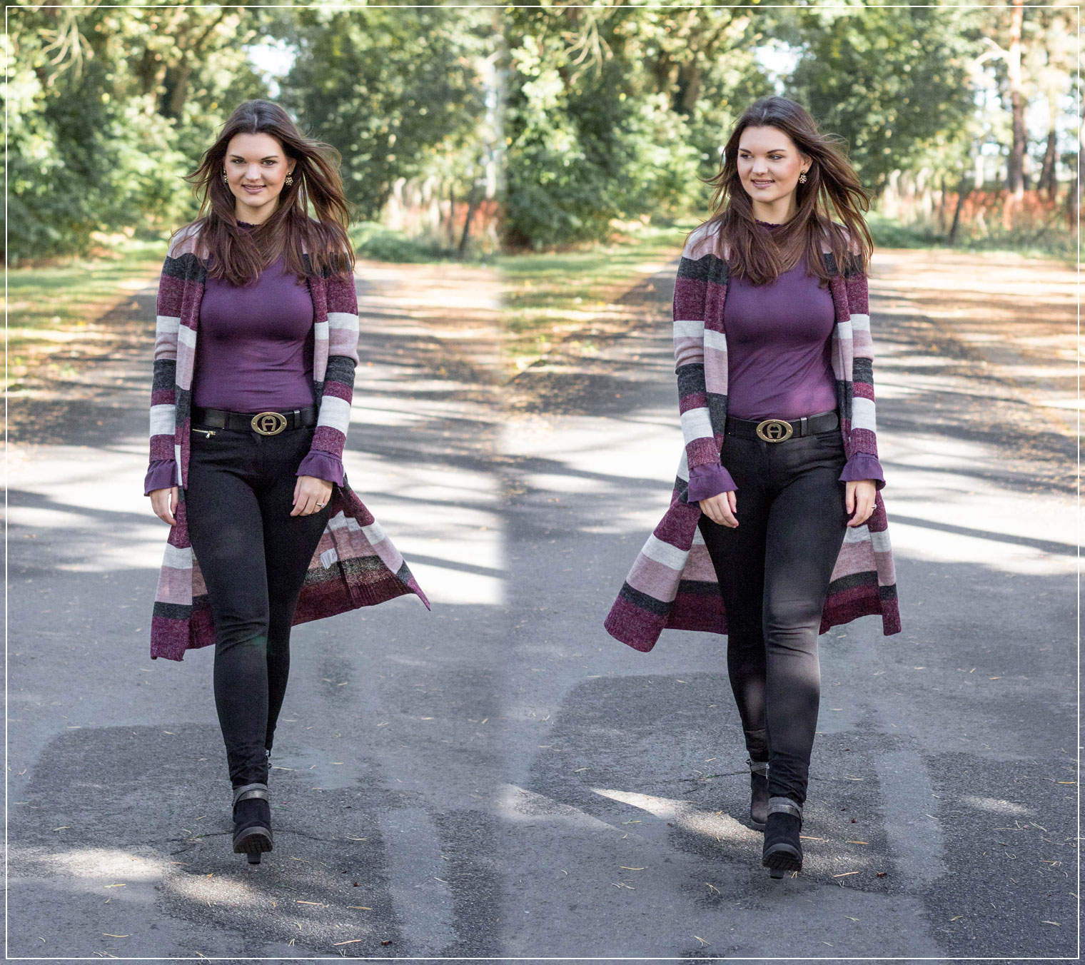 Herbsttrend, Long-Cardigan, Herbst-Essential, Jeans Fritz, Herbstoutfit, Herbstlook, Outfitinspiration, Autumnstyle, Abendoutfit, Modebloggerin, Fashionbloggerin, Modeblog, Ruhrgebiet