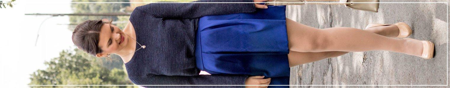 Royal Blau, Königsblau, Trendfarbe, Herbsttrend, Herbstoutfit, Herbstlook, Outfitinspiration, Autumnstyle, Abendoutfit, Modebloggerin, Fashionbloggerin, Modeblog, Ruhrgebiet