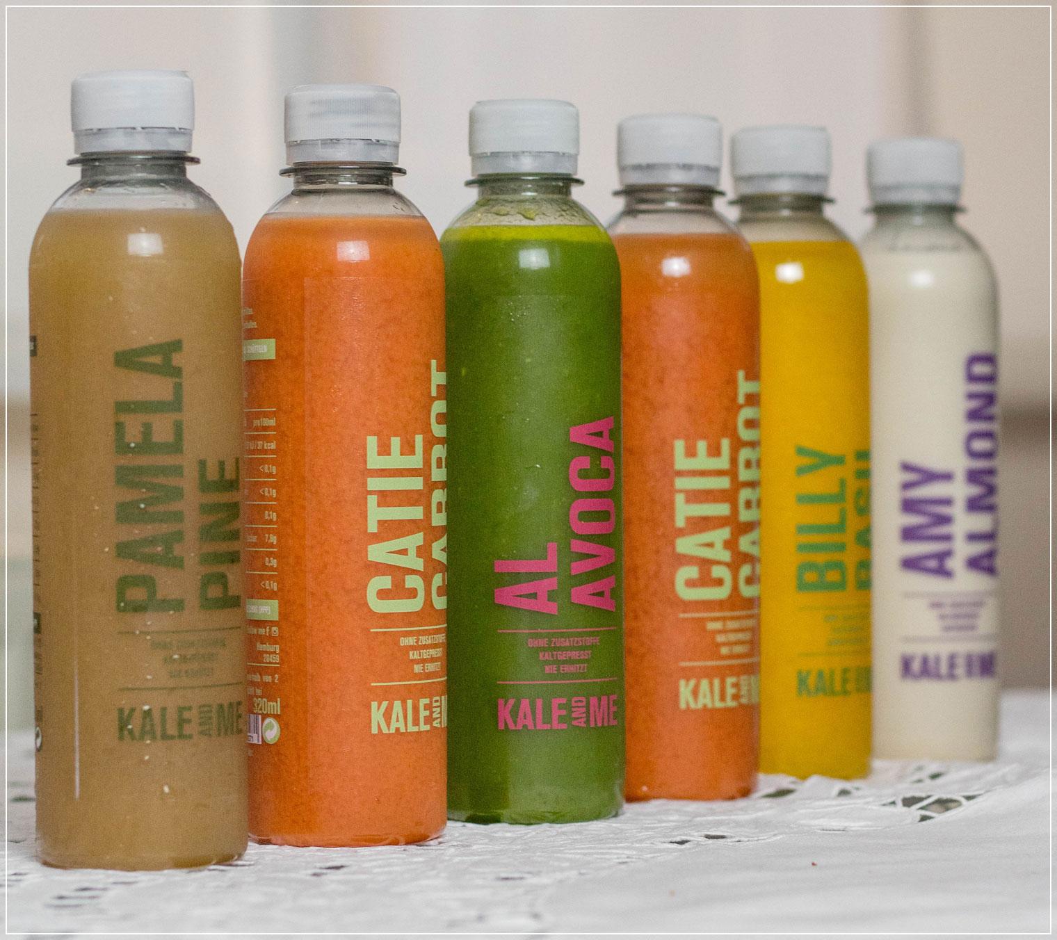 Saftkur, Kale and Me, Hamburger Start-Up, kaltgepresste Säfte, Fit zur Hochzeit, gesunde Ernährung, Detox, Foodblogger, Ruhrgebiet, Bloggerfood, Bloggerfood