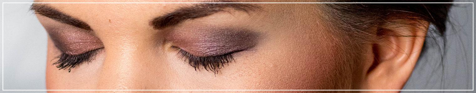 Herbst-Make-Up, Abend-Make-up, Ultra Violett, Lila, Trendfarbe, Herbstlook, Herbstfarben, Make-Up Tutorial, Beauty Blog, Beautybloggerin, Ruhrgebiet