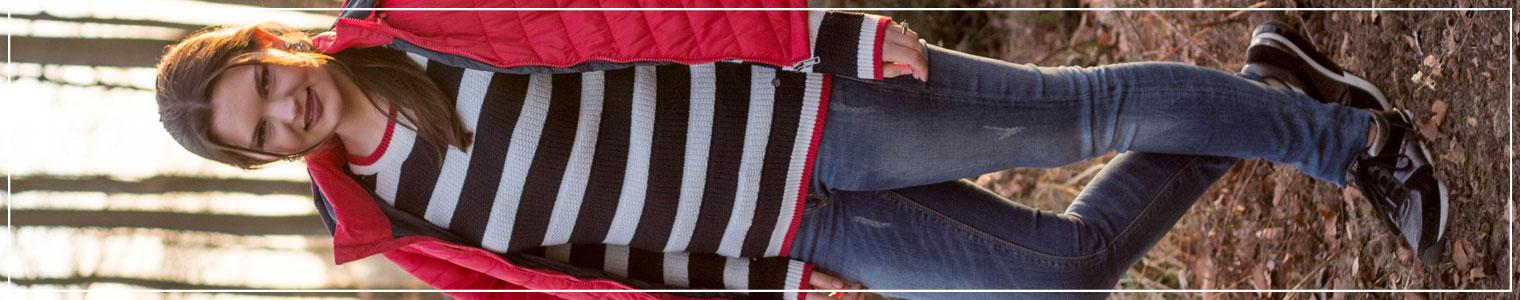 Steppjacke, Jeans Fritz, Übergangsoutfit, Sonntagsausflug, Übergangsjacke, Übergangslook, Styleguide, Outfitinspiration, Winterstyle, Alltagslook, Modebloggerin, Fashionbloggerin, Modeblog, Ruhrgebiet