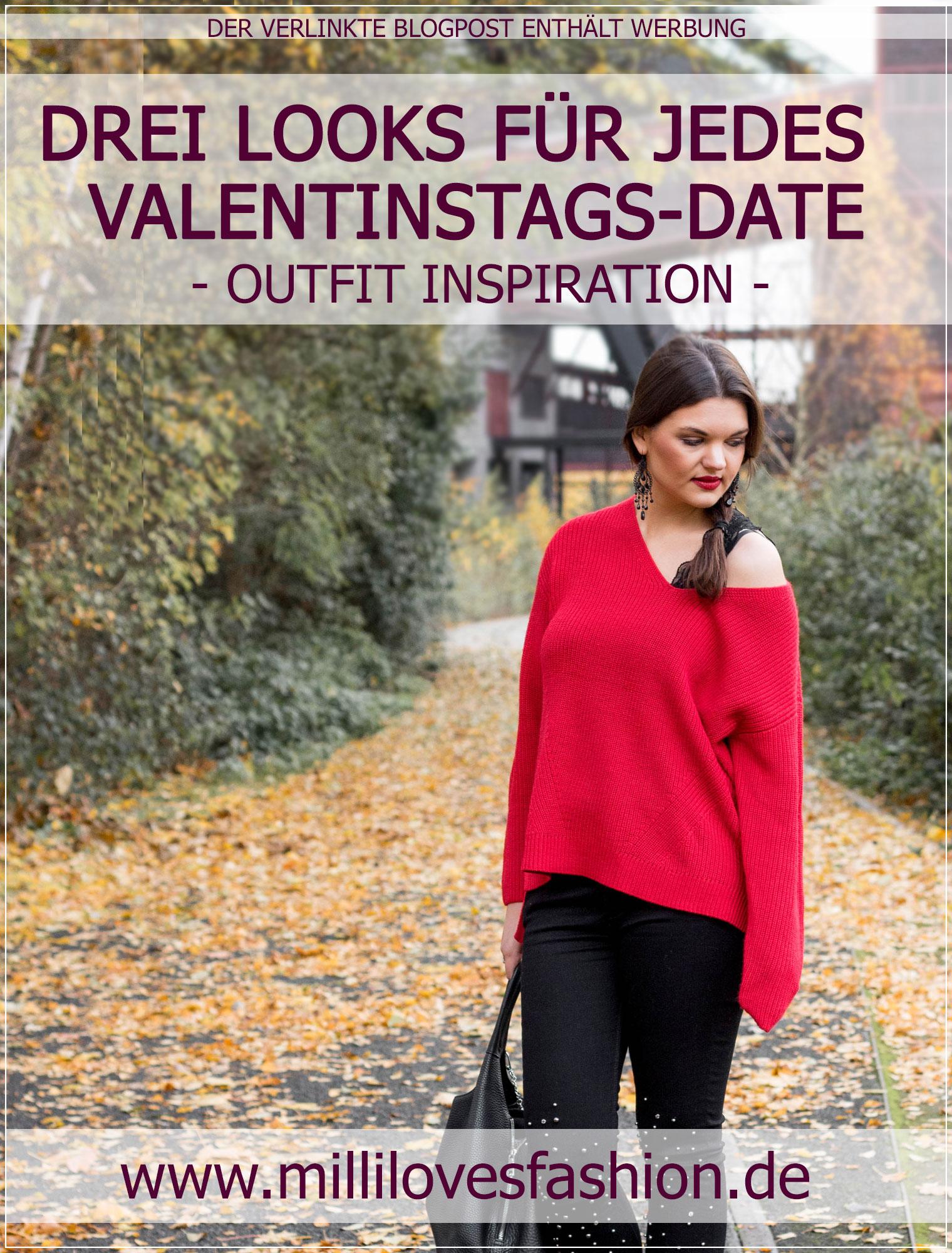 Valentinstag, Valentinstagsdate, Dateoutfit, Datenight, Look fuer Date, Blogger, Fashionblogger, Ruhrgebiet, Modeblog, Fashionblog