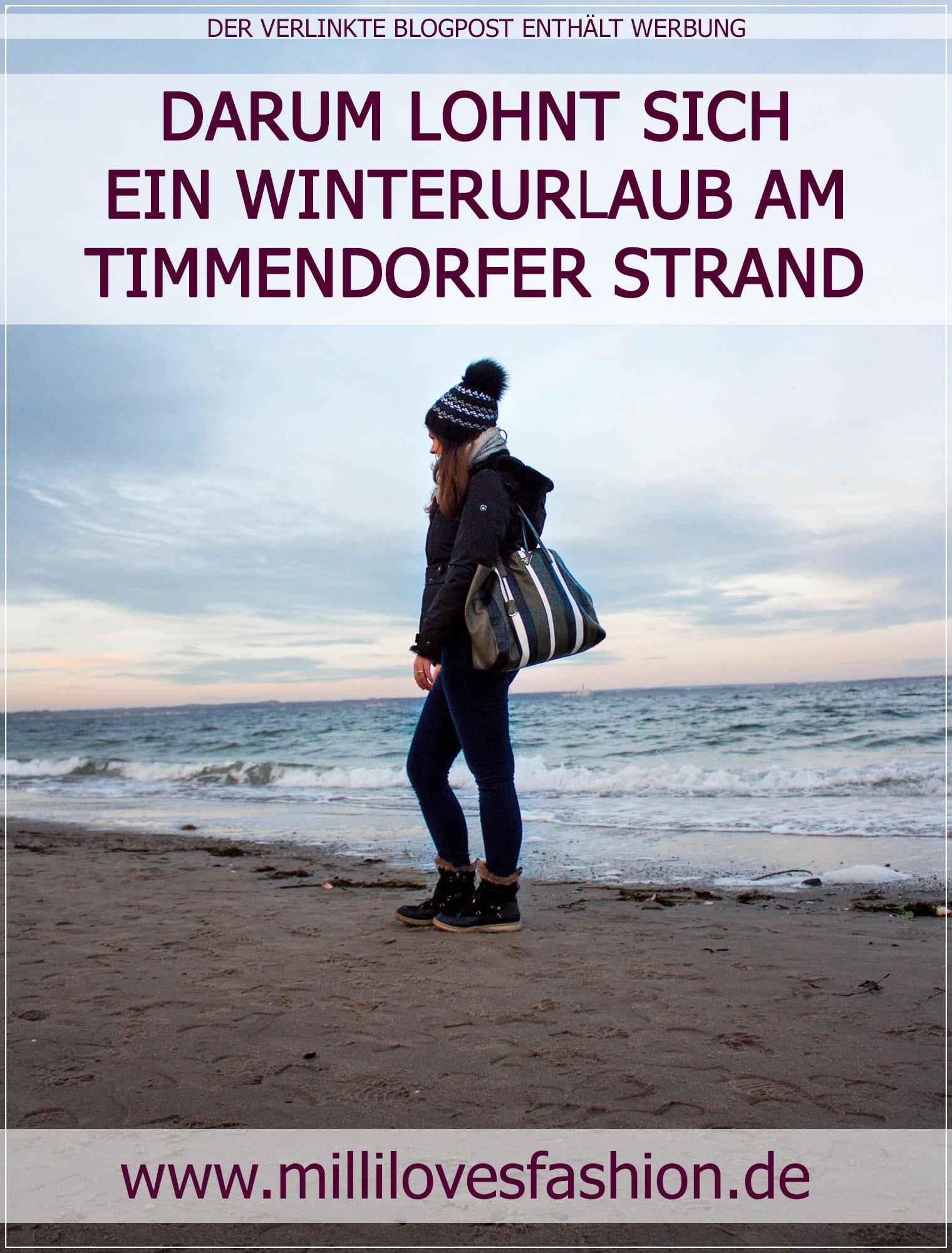 Timmendorfer Strand, Winterurlaub, Ostsee, Wochenendtrip, Niendorf, Lübecker Bucht, Urlaub in Deutschland, Urlaub an der Ostsee, Bloggerin, Ruhrgebiet, Reiseblogger