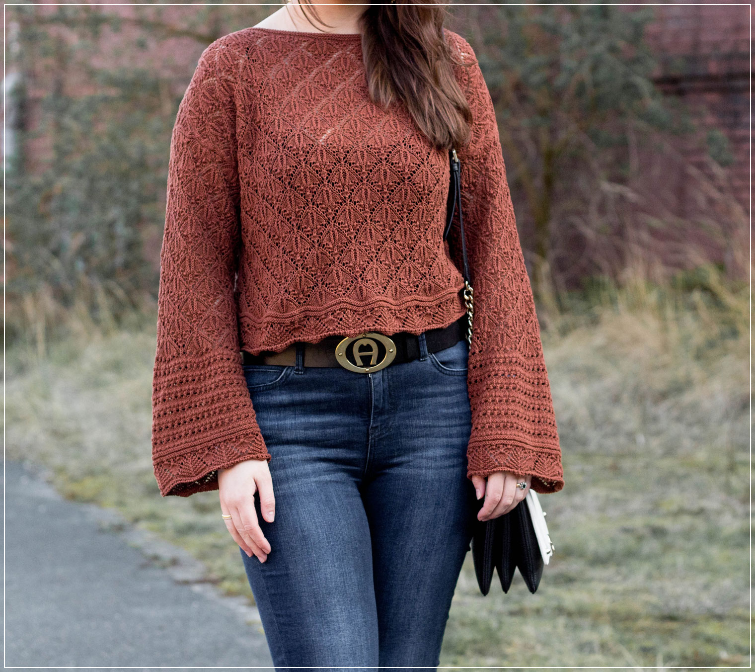 Braun, Trendfarbe, Modetrend, Sommerlook, Frühlingsoutfit, Boho-Style, Sommeroutfit, Styleguide, Outfitinspiration, Winterstyle, Alltagslook, Modebloggerin, Fashionbloggerin, Modeblog, Ruhrgebiet