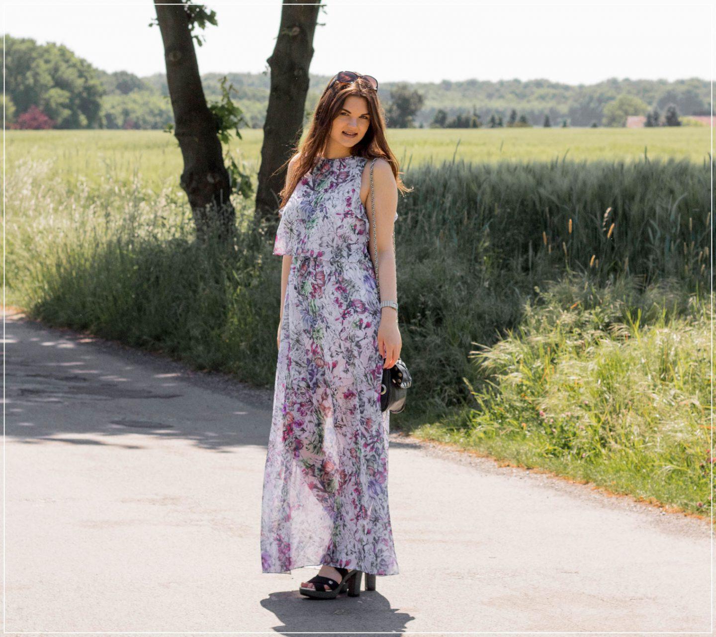 Kleider, Sommerkleid, Frühlingskleid, Shopping Inspirationen, Sommeroutfit, Shopping Tipps, Bloggerevent, Ruhrgebiet, Modeblog, Modeblogger, MILLI LOVES FASHION, Fashionblog,