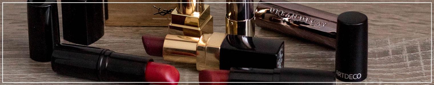 Rote Lippen, Lippenstifte, Klassiker, Roter Lippenstift, Weiblichkeit, Beautyblog, Beautybloggerin, Ruhrgebiet