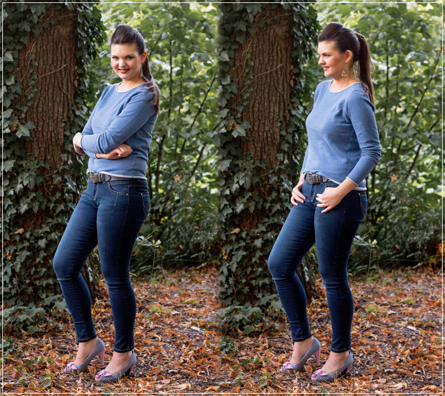 Herbstmode, Herbstoutfit, Jeans Fritz, Herbst Styles, Modeinspiration, Jeanslook, Denimstyle, Styleguide, Outfitinspiration, Modebloggerin, Fashionbloggerin, Modeblog, Ruhrgebiet