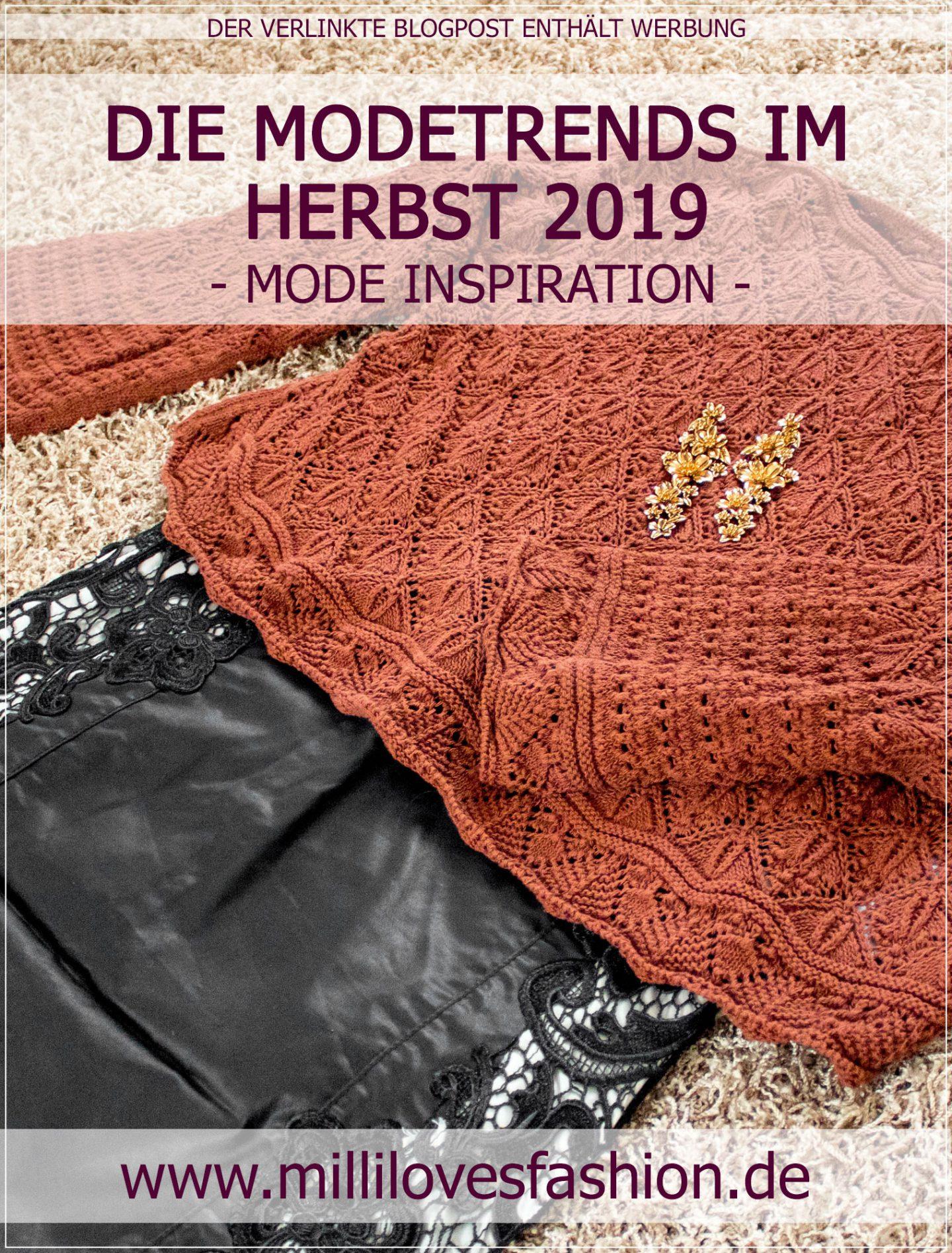 Herbsttrends, Modetrends, Fashion, Modeblog, Ruhrgebiet, Herbstmode, Bloggerin, Fashionblog