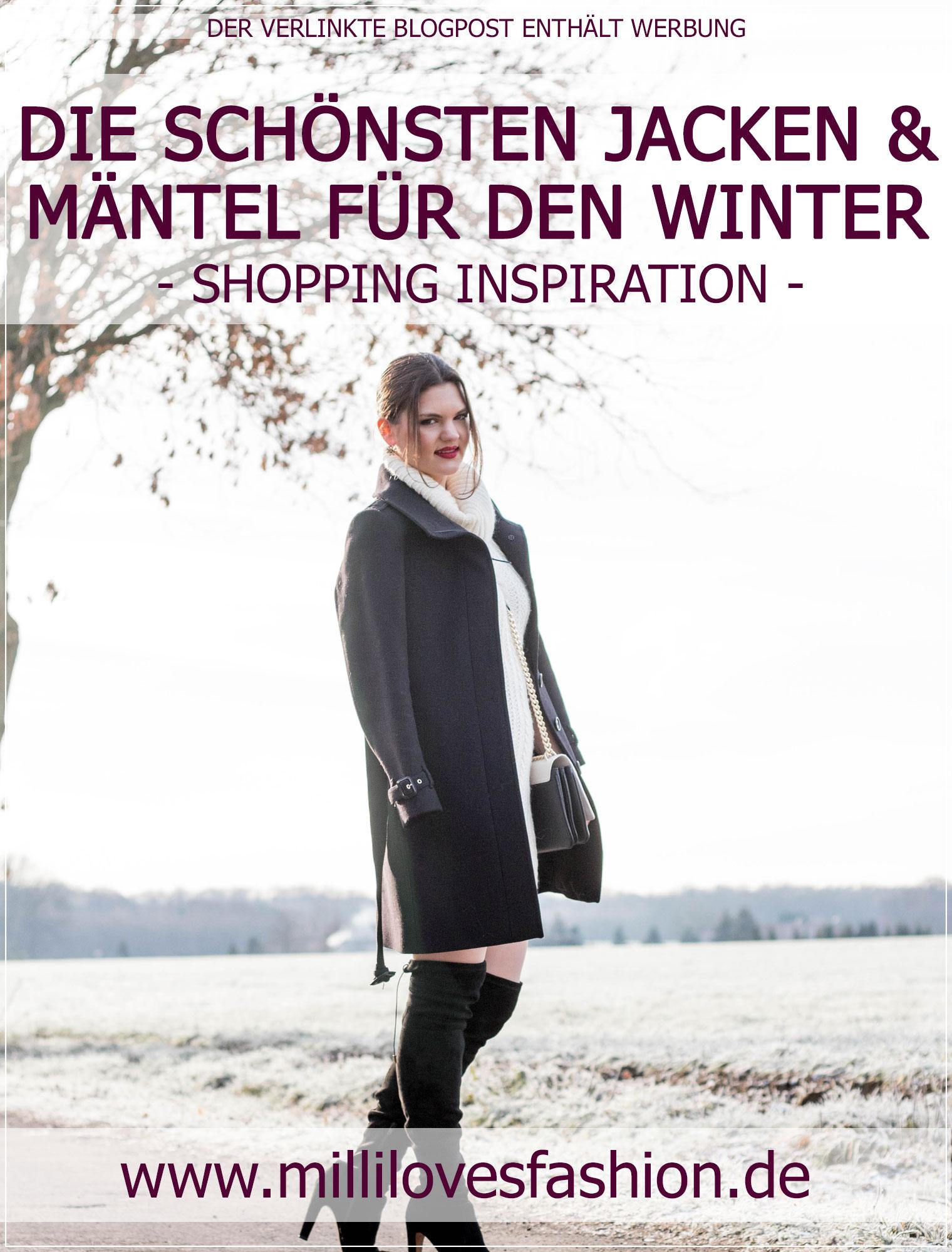 Jacken und Mäntel, Winteroutfit, Wollmäntel, Teddyjacken, Modetrends, Fashion, Modeblog, Ruhrgebiet, Herbstmode, Bloggerin, Fashionblog