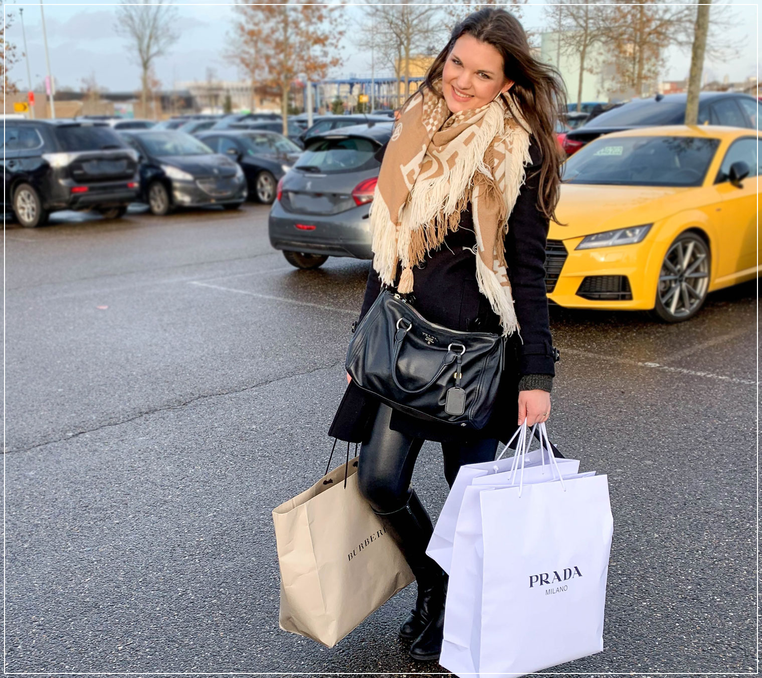 Jahresrückblick, Shopping-Tipps, Blogger Leben, Blogger Urlaub, Outlet Shopping, Roermond, Designer Outlet, Modetrends, Blogger, Fashionblogger, Ruhrgebiet