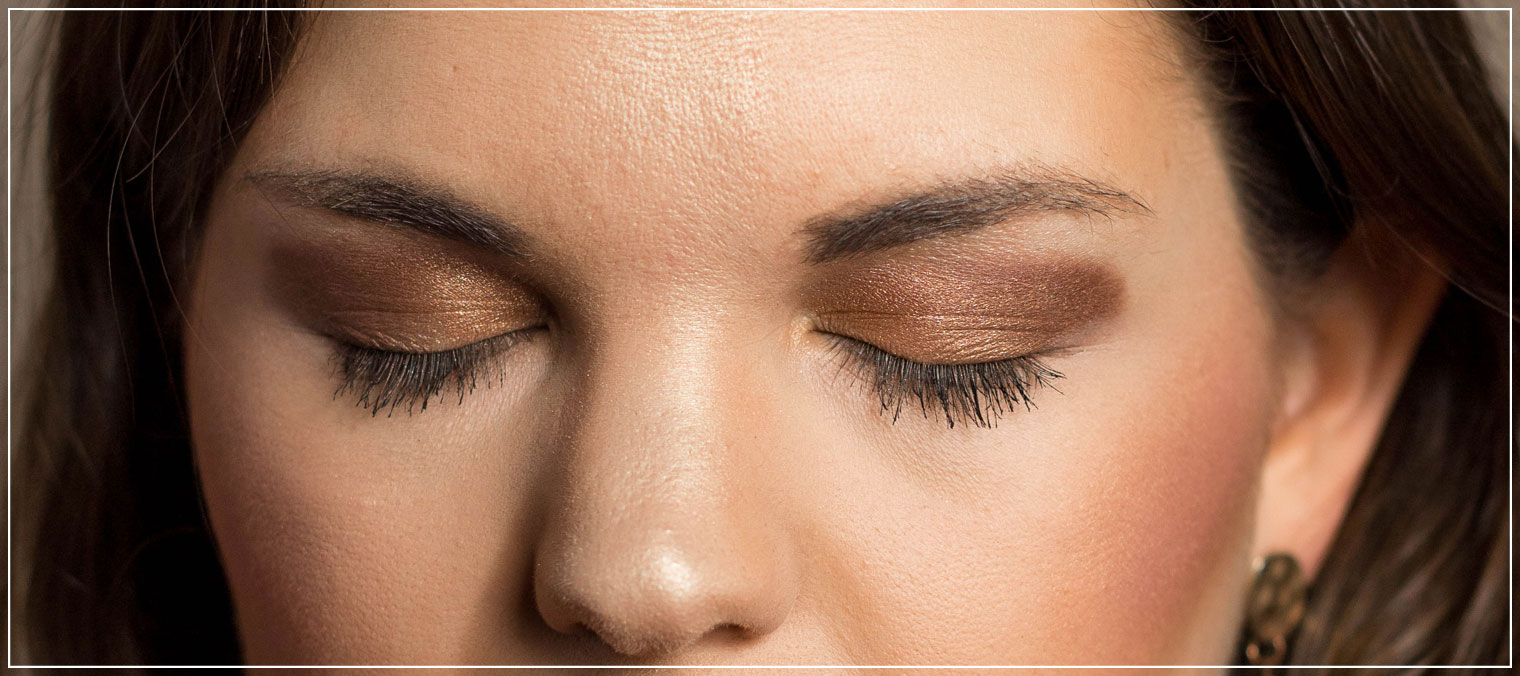 Weihnachts-Make-Up, Holiday Season, Festliches Make-Up, Lidschatten-Palette Beautytutorial, Make-up Tutorial, Beauty Blog, Beautybloggerin, Ruhrgebiet
