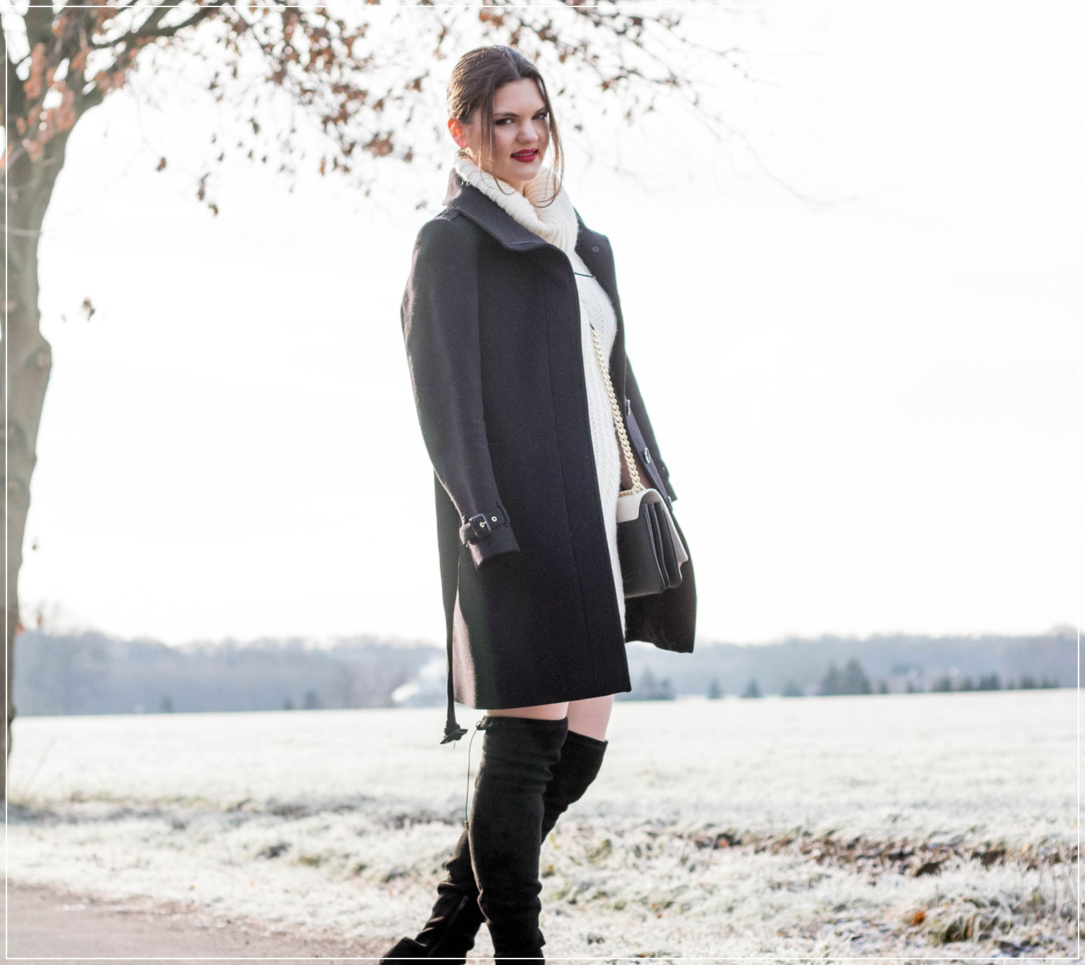 Winter, Winterliebe, Winter Liebeserklaerung, Winteroutfit, Winter Styling, Blog, Ruhrgebiet, Modeblog