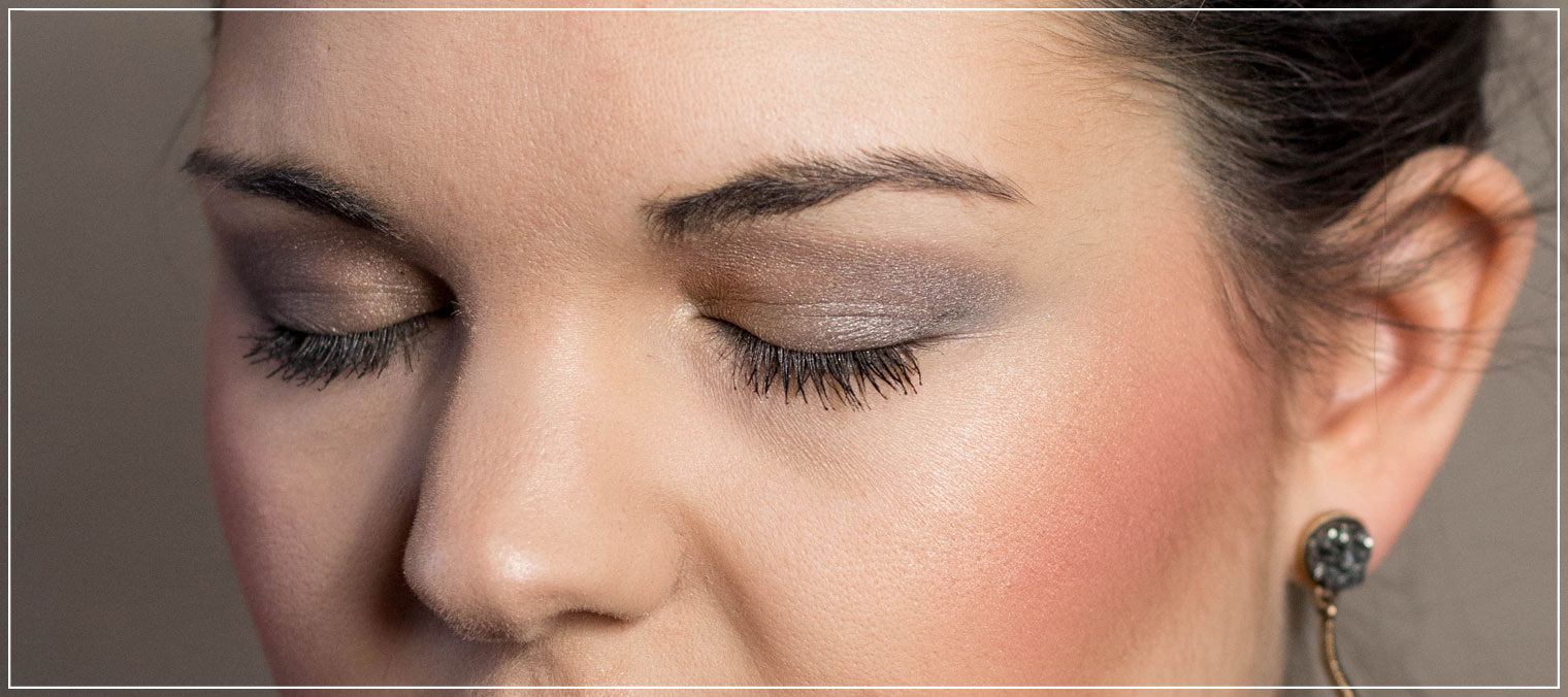 Erdtöne, Alltags-Make-Up, Sephora, Mixology, Lidschatten-Palette Beautytutorial, Make-up Tutorial, Beauty Blog, Beautybloggerin, Ruhrgebiet