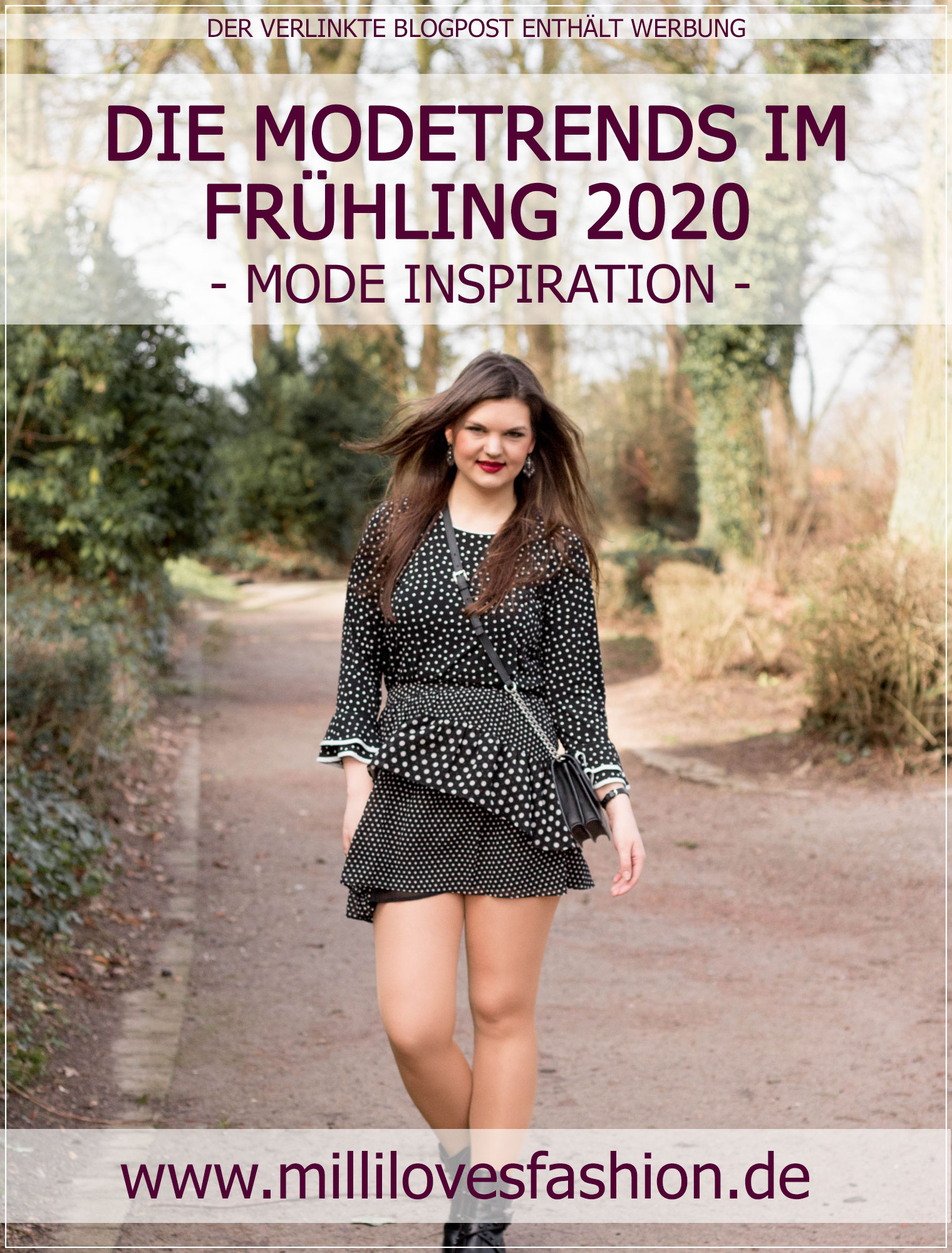 Frühlingstrends, Fashion 2020, Springfashion, Mode 2020 Modetrends, Fashion, Modeblog, Ruhrgebiet, Herbstmode, Bloggerin, Fashionblog