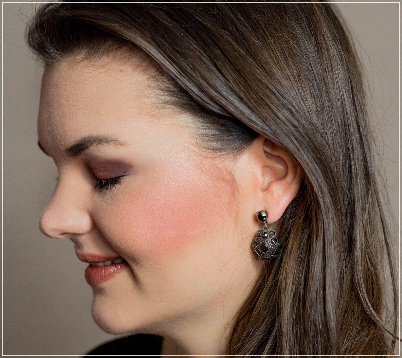 leichtes Alltags-Make-Up, Spring-Make-Up, Fruehlings-Make-Up, DIY-Make-Up, Beautytutorial, Make-up Tutorial, Beauty Blog, Beautybloggerin, Ruhrgebiet