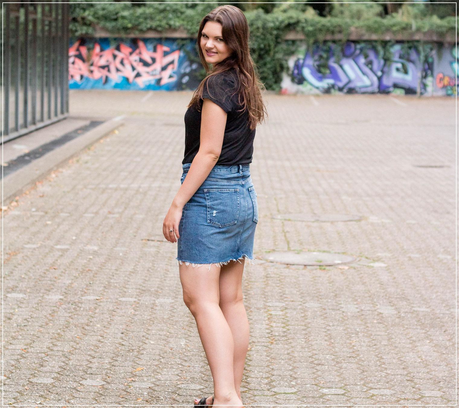 Sommer, Basics, Capsule Wardrobe, Sommeroutfit, Modetrends, Fashion, Modeblog, Ruhrgebiet, Bloggerin, Fashionblog
