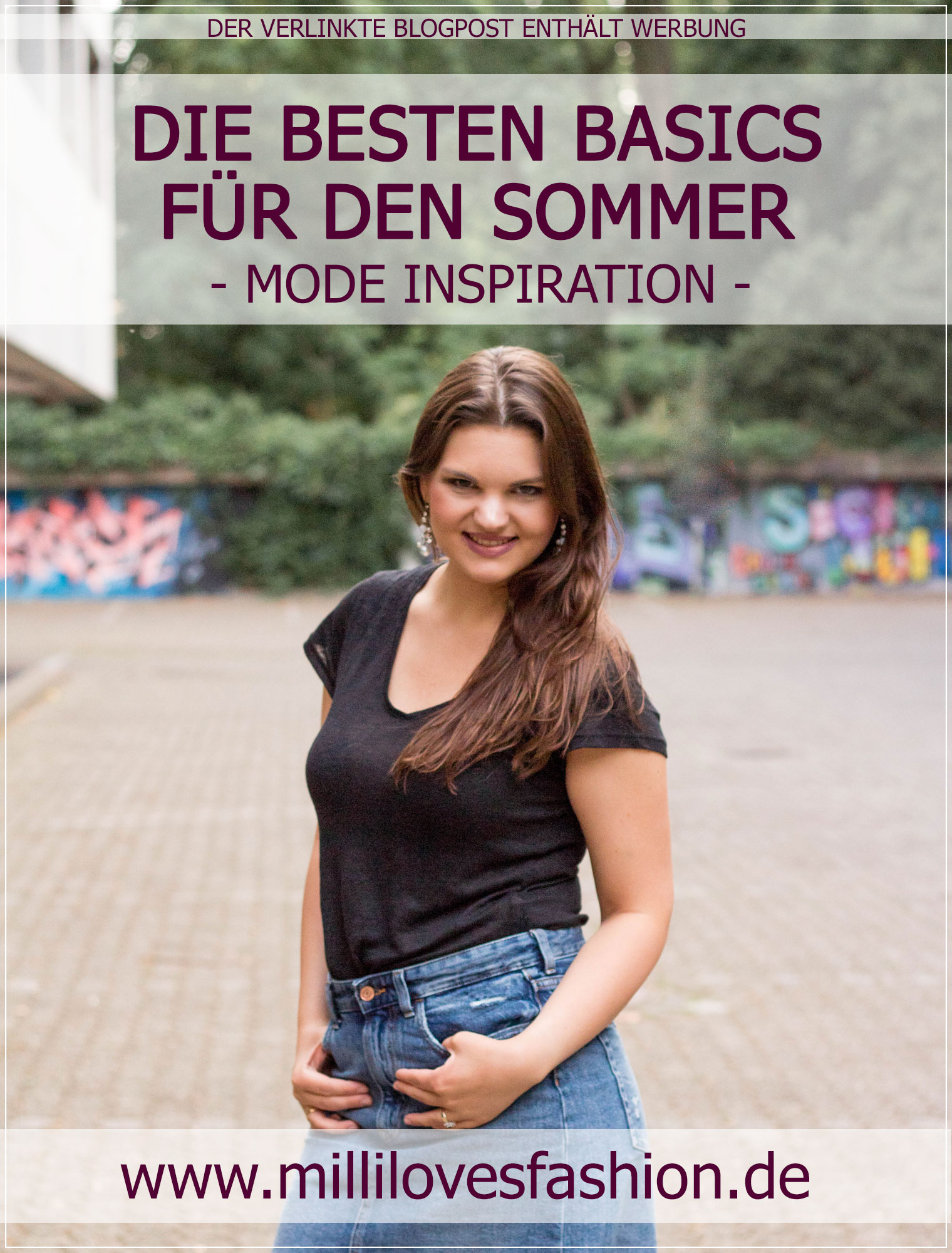Sommer, Basics, Capsule Wardrobe, Sommeroutfit, Modetrends, Fashion, Modeblog, Ruhrgebiet, Bloggerin, Fashionblog