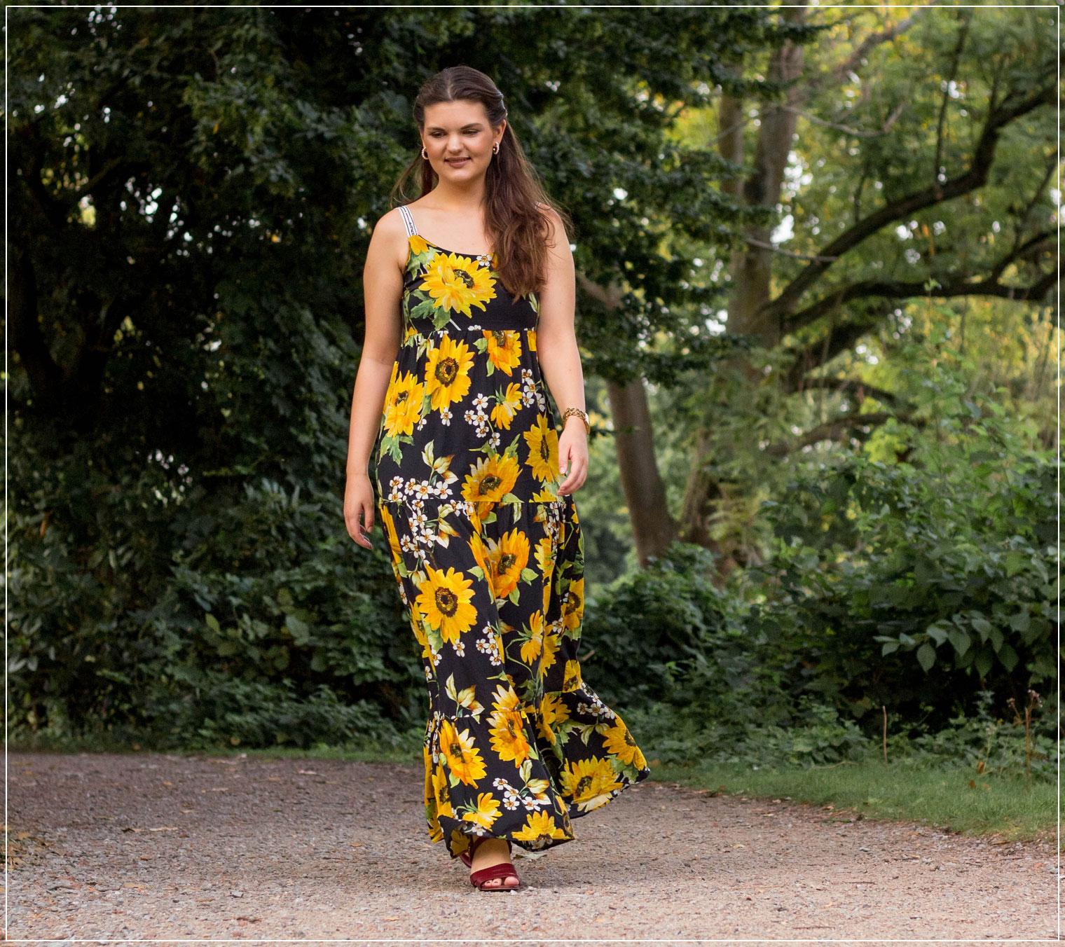 Sommerkleider, Sommeroutfit, Kleider fuer jede Figur, Sommerkleider unter 100, Shopping Inspiration, Herbstmode, Modetrends, Fashion, Modeblog, Ruhrgebiet, Herbstmode, Bloggerin, Fashionblog