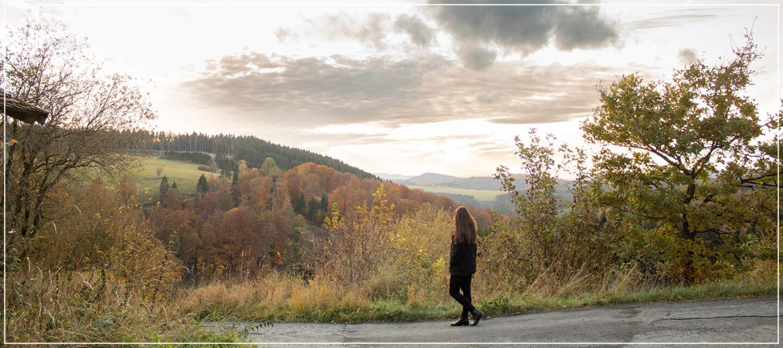 deshalb lohnt sich Herbsturlaub im Sauerland