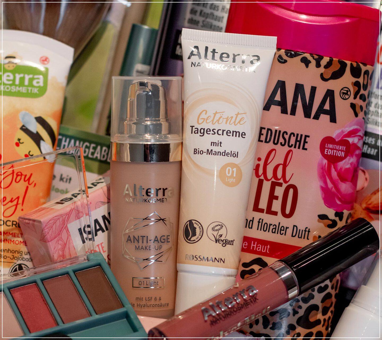 Rossmann Produktneuheiten aus der Hello BeautyBox
