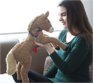 Pony, Kindheitserinnerung