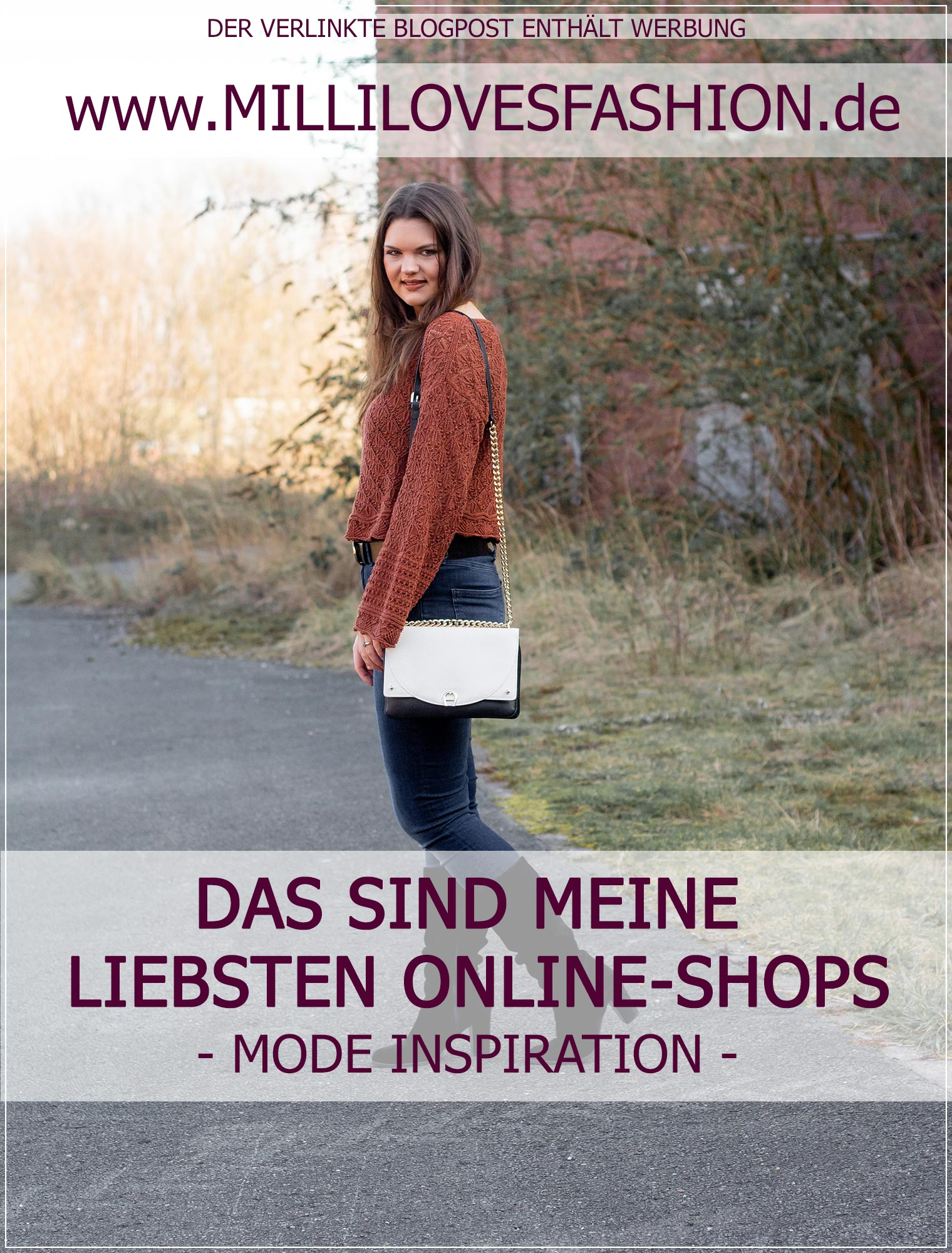 meine liebsten Online-Shops zum shoppen